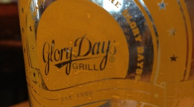 Photo of American Restaurant Glory Days Grill at 3059 Nutley St, Fairfax, VA 22031, United States