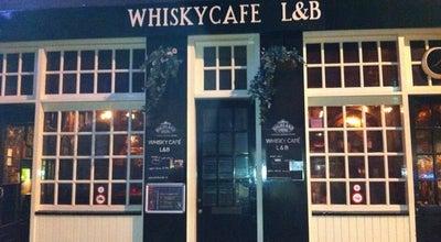 Photo of Whisky Bar Whisky Café L&B at Korte Leidsedwarsstraat 82-84, Amsterdam 1017 RD, Netherlands