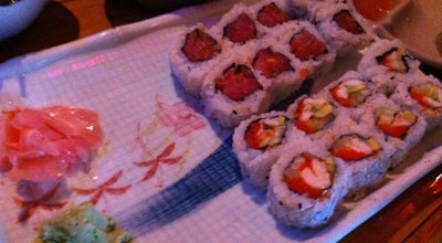 Photo of Japanese Restaurant Tokyos at 1338 Grove Park Dr, Orangeburg, SC 29115, United States