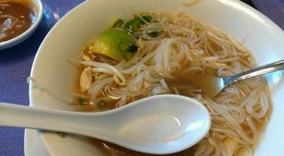 Photo of Vietnamese Restaurant Vina Vietnamese Cuisine at 15623 1st Ave S, Burien, WA 98148, United States