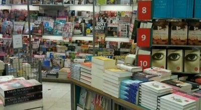 Photo of Bookstore Bruna at Station Zwolle, Zwolle, Netherlands