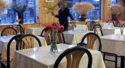 Photo of Scandinavian Restaurant Finnish Bistro at 2264 Como Ave, Saint Paul, MN 55108, United States