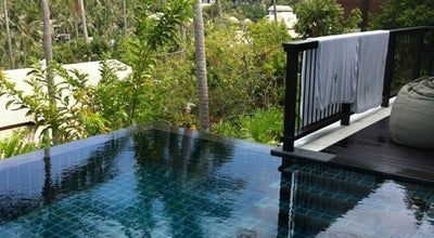 Photo of Resort Banyan Tree at 99/9 Moo 4, Koh Samui 84310, Thailand