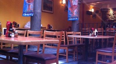 Photo of Pizza Place Alonso's Pizzas at La Cuarta, Nezahualcoyotl, Mexico