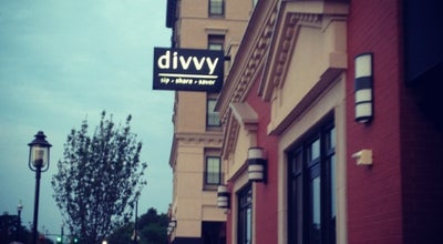 Photo of New American Restaurant divvy at Carmel City Center, Carmel, IN 46032, United States