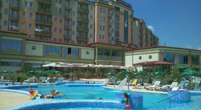 Photo of Resort Hotel Karos Spa at Alma Utca 1, Zalakaros 8749, Hungary