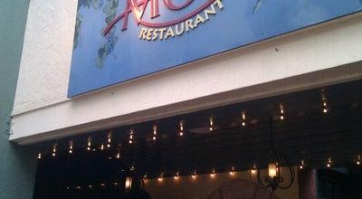 Photo of Mediterranean Restaurant The Mediterranean at 1002 Walnut St, Boulder, CO 80302, United States