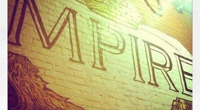 Photo of Bar Empire at 1516 S Peoria Ave, Tulsa, OK 74120, United States