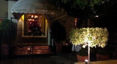 Photo of Mediterranean Restaurant D'Abelle Bistro at R. Antônio Augusto 799, Fortaleza 60110-370, Brazil