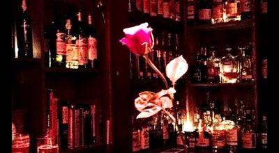 Photo of Cocktail Bar Zig Zag Cafe at 1501 Western Ave, Seattle, WA 98101, United States