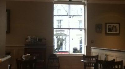 Photo of Coffee Shop Caffè Nero at 81-83a Mostyn St., Llandudno LL30 2PD, United Kingdom