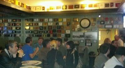 Photo of Bar Hoffer's Cigar Bar at 8282 La Mesa Blvd, La Mesa, CA 91942, United States