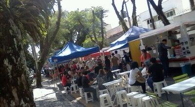 Photo of Farmers Market Feira Gastronômica do Batel at R. Carneiro Lobo, Curitiba 80240-240, Brazil