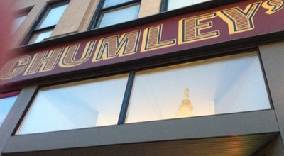 Photo of Pub Chumley's Bar at 122 N 3rd St, Lafayette, IN 47901, United States