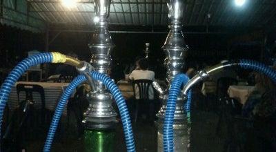 Photo of Hookah Bar Shisha Lebai at Restoren Asyikin, Sg Petani 06000, Malaysia