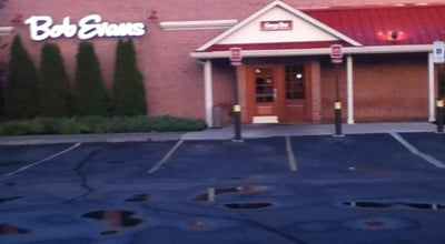 Photo of Restaurant Bob Evans at 20465 Eureka Rd, Taylor, MI 48180, United States