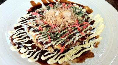 Photo of Japanese Restaurant Nobuo at Teeter House at 622 E. Adams St, Phoenix, AZ 85004, United States