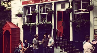 Photo of Gastropub The Grenadier at 18 Wilton Row, London SW1X 7NR, United Kingdom