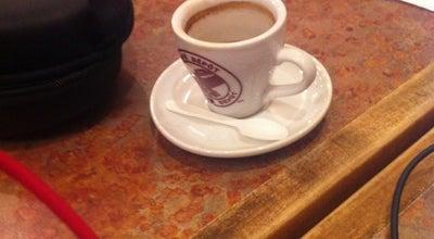 Photo of Coffee Shop Café Dépôt at Canada