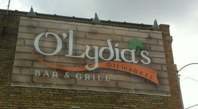 Photo of Bar O'Lydias at 338 S 1st St, Milwaukee, WI 53204, United States