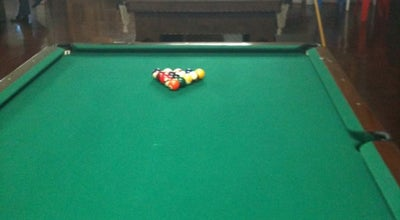 Photo of Pool Hall Snooker Bola 7 at R. Carlos Gomes, 3351, Cascavel, Brazil