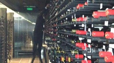 Photo of French Restaurant Vue De Monde at Level 55, 525 Collins St., Melbourne, VI 3000, Australia
