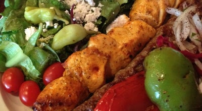 Photo of Mediterranean Restaurant Nora's Kabob at 9338 Baltimore National Pike, Ellicott City, MD 21042, United States