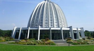 Photo of Temple Bahá'í Tempel at Germany