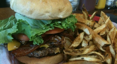Photo of American Restaurant Big Daddy's Burgers at 2828 Piedmont Ave, Duluth, MN 55811, United States
