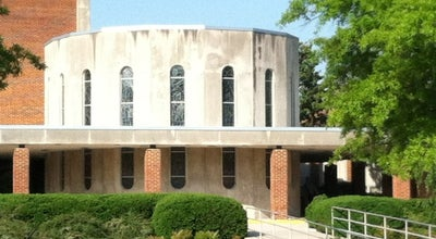 Photo of Synagogue Baltimore Hebrew Congregation at 7401 Park Heights Ave, Pikesville, MD 21208, United States