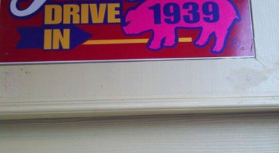 Photo of American Restaurant Jerry's Drive In at 2815 E Cervantes St, Pensacola, FL 32503, United States