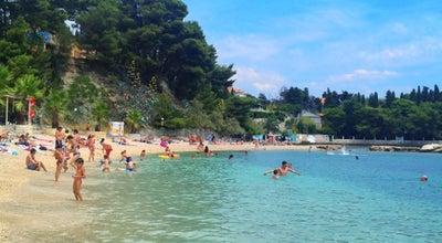 Photo of Beach Obojena Svjetlost at Croatia