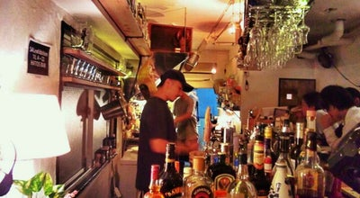 Photo of Bar Hatos Bar at 中目黒1-3-5, Meguro, Japan