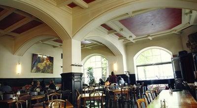 Photo of Cafe Café am Beethovenplatz at Goethestr. 51, München 80336, Germany