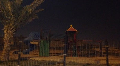 Photo of Park ممشى المريكبات | Muraikbat Walk at Yaqoot Alhamawy Street, Dammam, Saudi Arabia