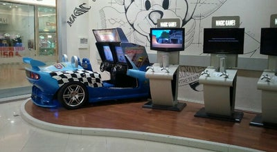 Photo of Arcade Magic Games at Shopping Pátio Maceió, Maceió 57081-385, Brazil