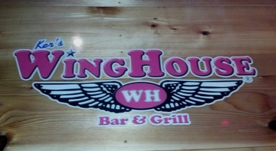 Photo of Wings Joint Ker's WingHouse Bar & Grill at 7790 Us Highway 19 N, Pinellas Park, FL 33781, United States