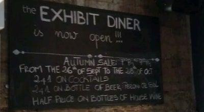 Photo of Restaurant Exhibit at 12 Balham Station Road, London SW12 9SG, United Kingdom