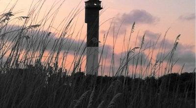 Photo of Beach Sullivan's Island at Sullivan's Island, SC 29482, United States
