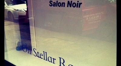 Photo of Art Gallery On Stellar Rays at 1 Rivington St, New York, NY 10002, United States