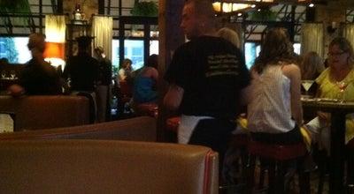 Photo of Italian Restaurant Via Italian Table at 89 Shrewsbury St, Worcester, MA 01604, United States