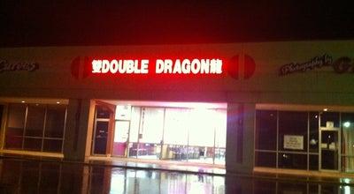 Photo of Chinese Restaurant Double Dragon at 1305 S Main St, Blacksburg, VA 24060, United States