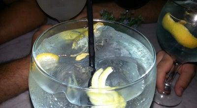 Photo of Cocktail Bar GINBO at P. De Mallorca, 14a, Palma 07012, Spain