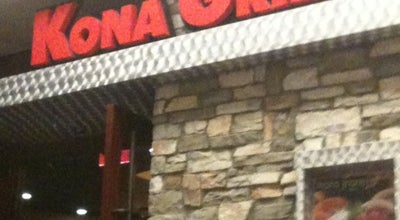 Photo of New American Restaurant Kona Grill at 8687 N Central Expy, Dallas, TX 75225, United States