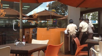 Photo of Cafe Café Javas at Plot 42-44 Bombo Rd, Kampala, Uganda