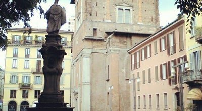 Photo of Monument / Landmark Basilica di S. Nazaro Maggiore at Corso Di Porta Romana, Milan 20122, Italy