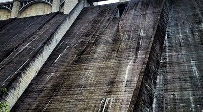 Photo of Lake 浦山ダム at 荒川久那後台道上4041, 秩父市, Japan