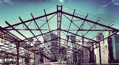 Photo of Park Brooklyn Bridge Park - Pier 4 at 214 Furman St, Brooklyn, NY 11201, United States