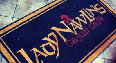 Photo of Cajun / Creole Restaurant Lady N'awlins Cajun Café at 2329 W Main St, Richmond, VA 23220, United States