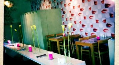 Photo of Bar Miss Moneypenny at Brunnenstr. 2a, Düsseldorf 40223, Germany